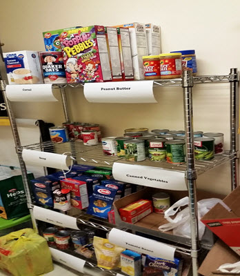 Schenectady Food Pantry Hours